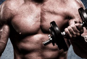 Piani per la muscolazione e per la definizione