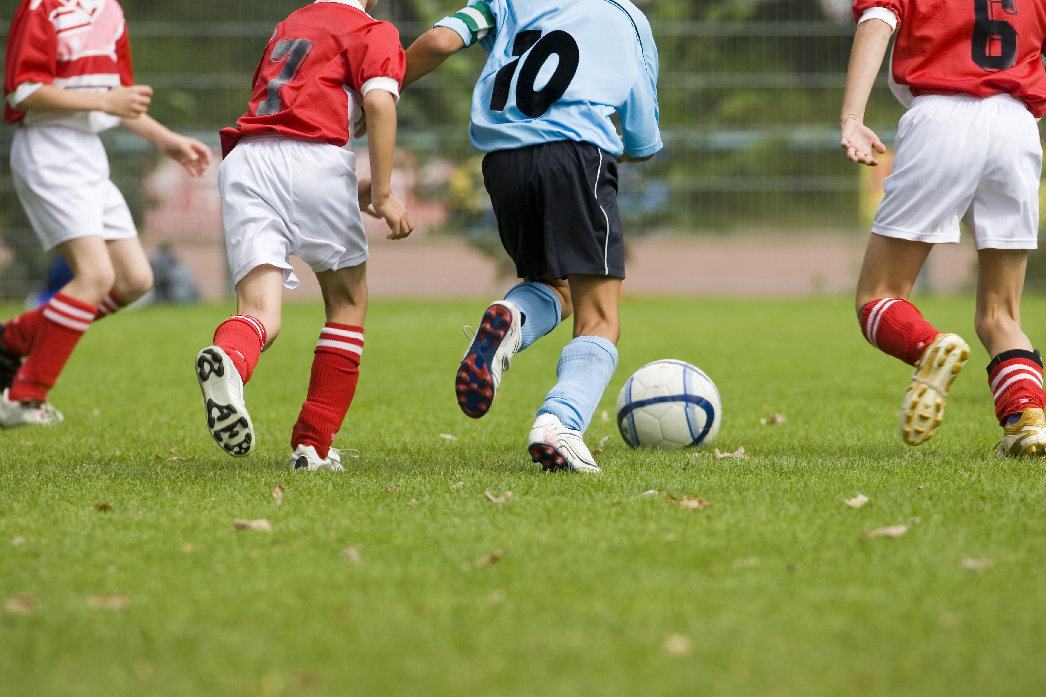 dieta e nutrizione per i giocatori di calcio