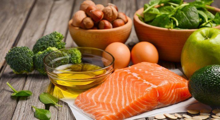 dieta per ritenzione idrica e perdita di peso