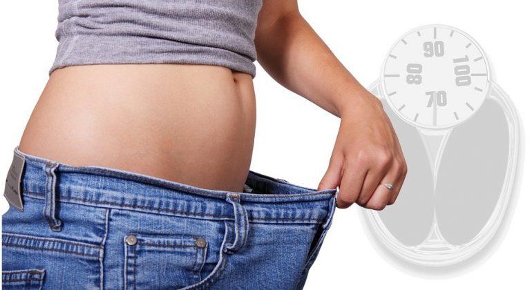 perdere peso e guadagnare massa muscolare